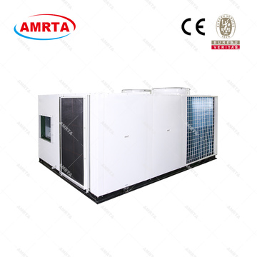 Free Cooling Rooftop Packaged Air Cooled Chiller