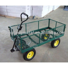 steel mesh garden cart TC1840