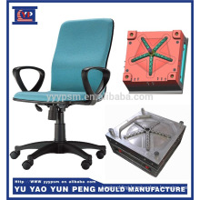 Best Selling Products Office Chair Parts Plastic Injection Backrest Chairs Mould