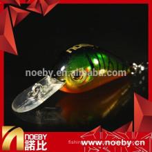 noeby japan crank making hard body plastic fishing lures