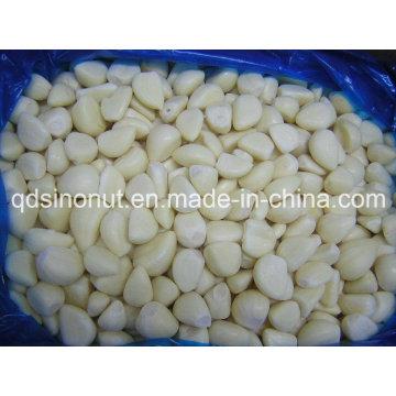 High Quality IQF Garlic Cloves
