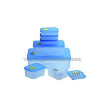 Бытовые изделия пластиковые инъекций тонкостенные плесени стальные формы пластиковые завод Цена