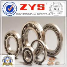 Zys Высокое качество 6205 Глубокий шаровой подшипник паза (горячая продажа)