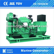 160kW Boat Small Marine Diesel Generators for sale