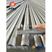 ASME SA790 S31260 Super Duplex Edelstahl-Rohr