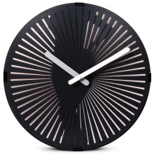 Dancing Lady Motion Reloj de pared