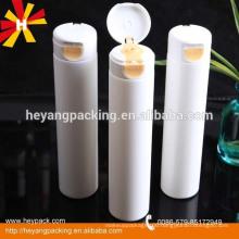 cylinder 300ml shampoo bottle