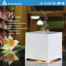 2016 Aromacare Electric Bluetooth Remote Control Water Diffuser