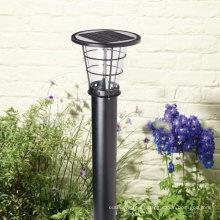 China venta por mayor CE solar lámpara de césped 2602 Series para iluminación de jardín, lámpara solar del césped (JR-2602 Series)