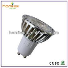 Литой алюминиевый LED GU10 3W Spotligt