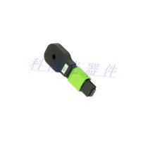 Bucle de fibra óptica MPO para conexión de red