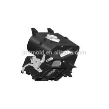 El molde auto modificado para requisitos particulares normal de HVAAC de la parte plástica de la parte plástica