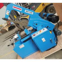 HS7125 Gute Verkaufshydraulische Bügelsägemaschine