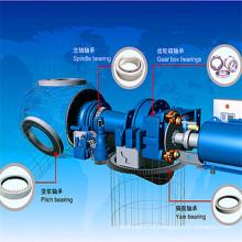 Zys Rolamento Profissional para Geradores de Turbinas Eólicas Zys-013.50.1800.03