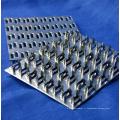 Plaque de clou en acier de taille faite sur commande de la Chine Fournisseurs