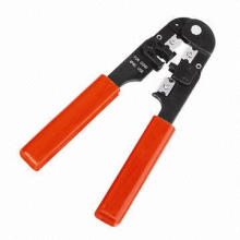 Crimping Tool for Rj11/4p4c and 4p2c