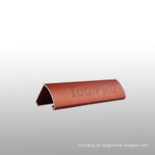 Produtos de liga de alumínio Perfil de alumínio para porta deslizante