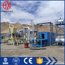 Оборудование для асфальта бетоносмесителя асфальта асфальта для продажи