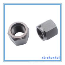 Engineering Machinery Nut Quartering Hammer Nut Hex Nut-Sb 40 M27, Sb 43 M30