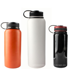 Hot Selling Outdoors Sports Vacuum Insulated Double Wall Stainless Steel Flask