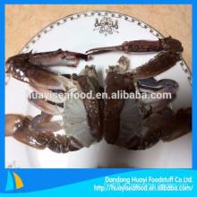 Tipos de oferta de congelados corte fresco caranguejo preço baixo
