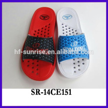2014 chinese EVA wholesale slippers for women