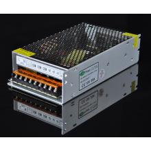 Hochwertiger Metall-LED-Treiber / Schaltnetzteil 12V 20A 240W Herstellungspreis mit CE RoHS Cert