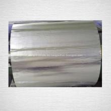Tubería de cinta de papel de aluminio resistente al agua