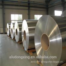 La hoja de aluminio superventas y de la alta calidad 5 series para el surtidor de la porcelana del panal