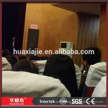 Cheap price wpc wall panel for indoor hall