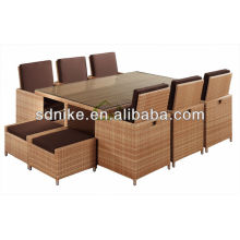 restaurant rattan furniture