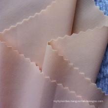 Good compression Warp knitting full dull 54% nylon 46% spandex knit fabric free cut fabric