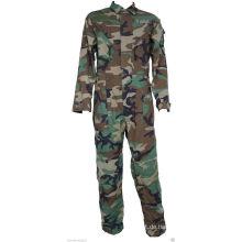Großhandel kundenspezifische Tarnung Polizei und militärische Uniformen (XY-167)