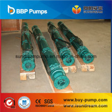 Good Quality Submersible Deep Well Water Pump with Ce Certificate