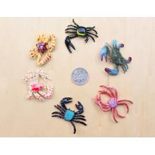 Children Plastic Toys Animal Plastic Toys for Kids