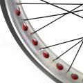 Aluminium-Legierung Fahrräder Felge