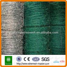 Rolo do arame farpado (fabricante)