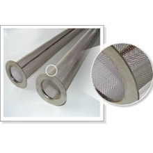 Professional Manufacture High Quality Stainless Steel Filter Tube