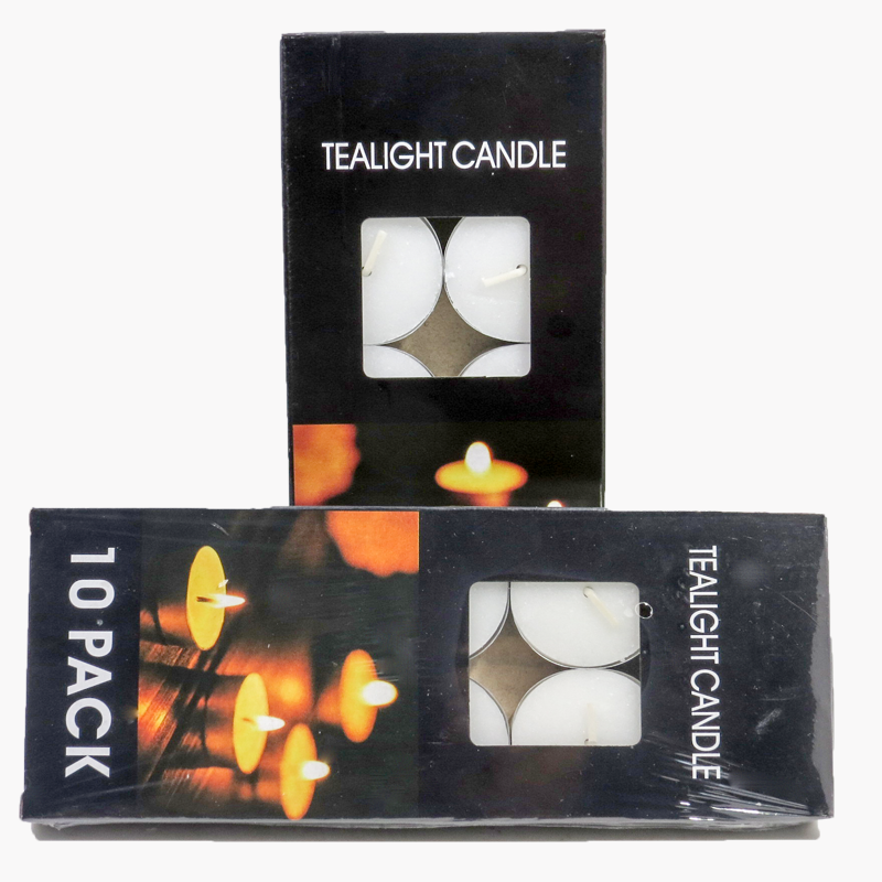 Tealight Candle 5