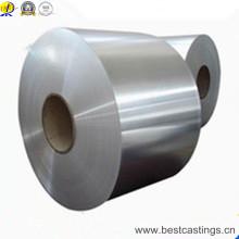 Bobine en acier inoxydable AISI 201 de haute qualité