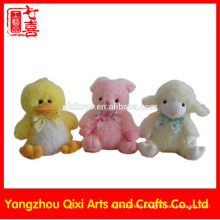 2016 plush toys china import wholesale easter bunny cute plush easter rabbit stuffed soft easter toys