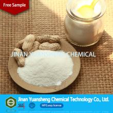 Gluconato de Sodio para la Industria del Mercado de Turquía Grado 98.0% Pureza