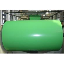 Hot Prime PPGI / hojas de bobinas de acero galvanizado Prepainted buen precio de China para el techo