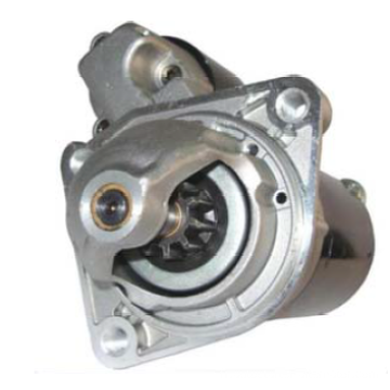 BOSCH STARTER NO.0001-107-407 for FORD