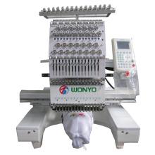 Máquina de coser computarizada Máquina de coser comercial de lentejuelas
