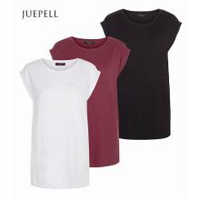 Mutil-Farben-Freund-loses T-Shirt