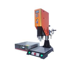 Стандартный ультразвуковой сварочный аппарат для пластмасс 20K (1500 Вт)