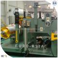Automatic Foil Winding Machine
