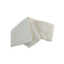 Coal-fired Boiler Thermal Power Plant PPS Fabric Filter Bags for Dust Collection System