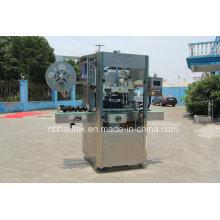 Automatische Flaschen-PVC-Hülsen-Etikettiermaschine